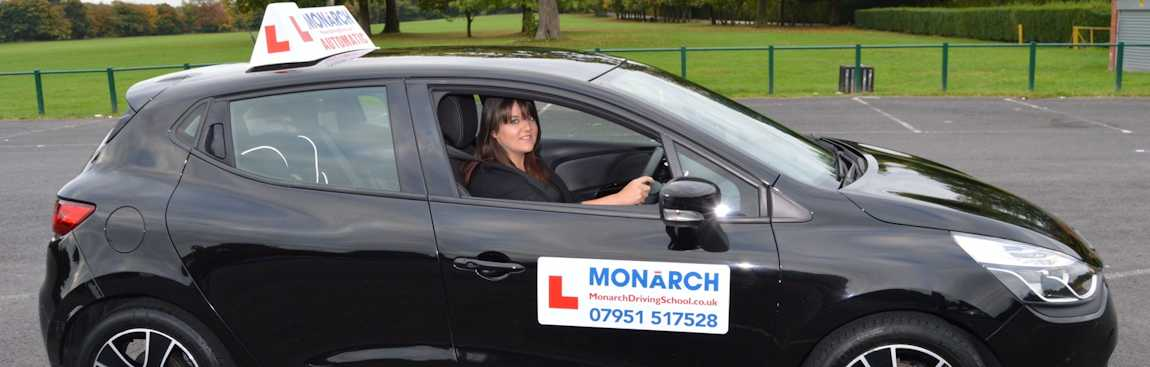 Manual Driving Lessons in Buckingham